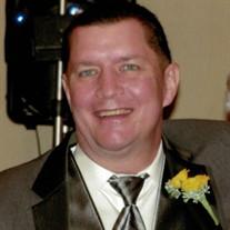 Brian Michael Dickson