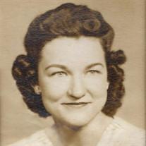 Romaine Viola Smith