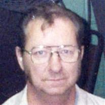 Donald Perrine Sr.