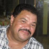 Franklyn Rafael Rojas