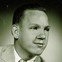 Robert G. Canann Sr.