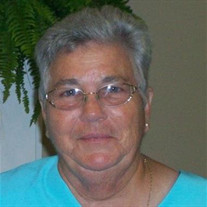 Mrs. Rheba Frances Worth Dale
