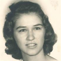 Ms. Gladys Seabolt Shepherd