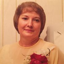 Mrs. Dell Graham Lewis