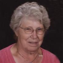 Carol Roberta Clous