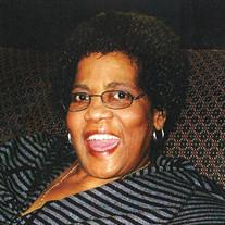 Ms. Irene Williams