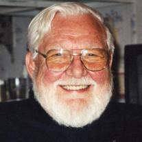 Richard Henry McKenna