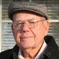 James (Papa) Holly Faulkenberry