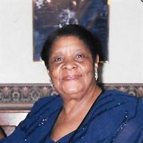 Rutha M Kimbrough