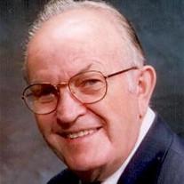Frederick W Lillich