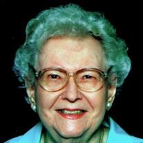 Helen J. Mellinger