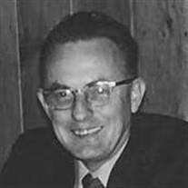 Warren M. Pomroy Jr.