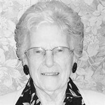 Mrs Vivien Elizabeth Riley