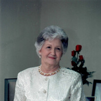 Mrs. Mary Lee Muehring