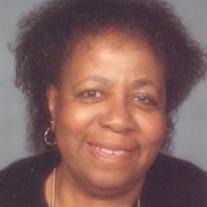 Marion Alexander