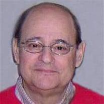 David J. Ravitch