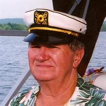 Charles Ray  Tucker