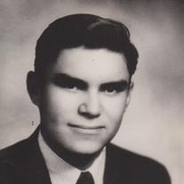 Douglas W. Knight
