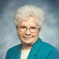 Martha J. Brandt