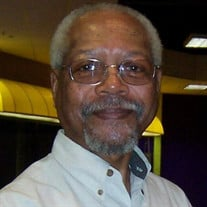 Mr. Marshall Mitchell
