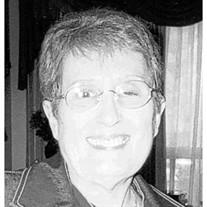 Mrs Ann Marlene Zinzel