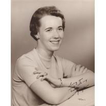 Josephine Tutt