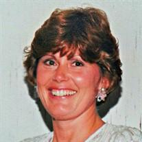 Mrs. Jacklyn M. Cuesta
