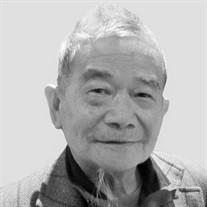 Norman Chi Hin Lui