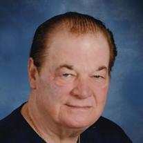Larry J. Underwood