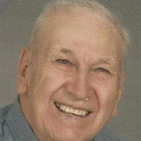 """Mr. Glen E. """"Johnny"""" Wells Sr."""