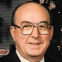 Gerald E. Rideout