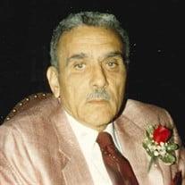 Walter H.  Halliday