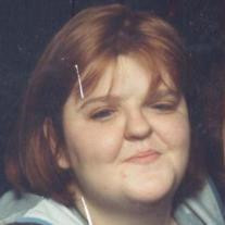 Rebecca Ann Findley