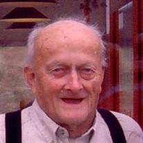 Dennis Clifton Lee