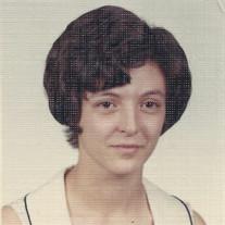 Brenda  Louise Bradley