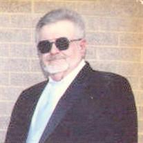 Mr. Edwin Hoyle Edwards