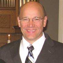 Paul Daniel Reeves