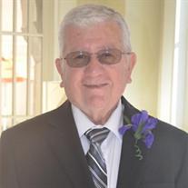 Jack Lewis Graber Sr