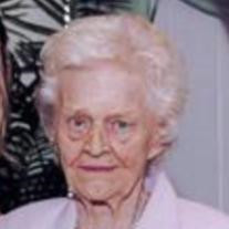 Helen Theresa Maggio