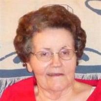 Betty Louise Frey