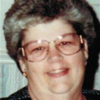 Patricia F. Bradley