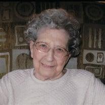 Virginia Mae (Lindstrom) Taylor