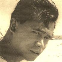 Johnny Kamahele