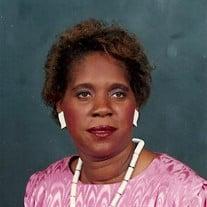 Shirley Ann James