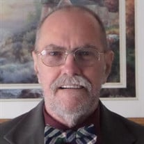 Robert Charles Leslie