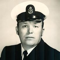 Lloyd Mitchel Rector