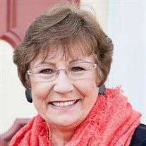 Betty Drexler