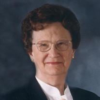 Bonnie J. Johnson