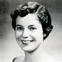 Joan Marie Palmer