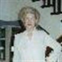 Bernice Ethel Boggs